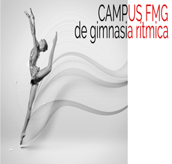 CAMPUS FMG DE GIMNASIA RÍTMICA
