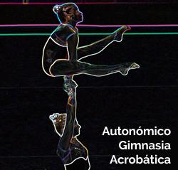 Campeonato Autonómico de Gimnasia Acrobática