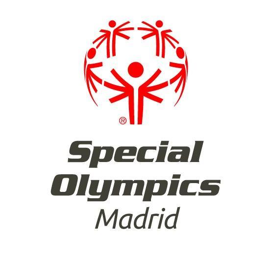1ª Jornada de Gimnasia Rítmica Special Olympics Madrid