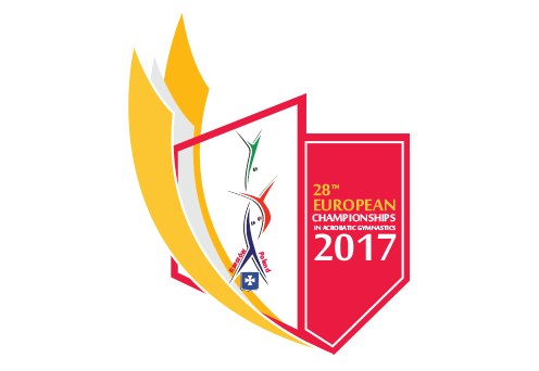 Campeonato de Europa de gimnasia acrobática por edades