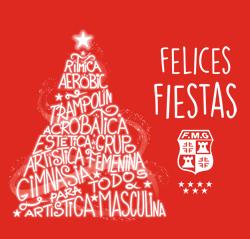 Felices Fiestas 2017-18