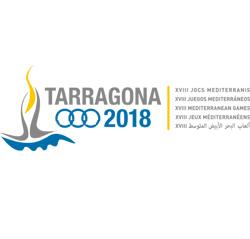 XVIII Juegos Mediterráneos 2018