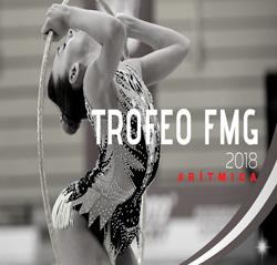 Trofeo FMG 2018 Gimnasia Rítmica