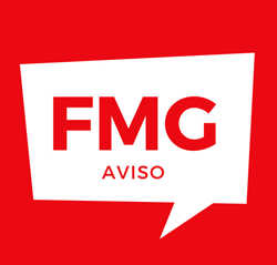 Comunicado FMG