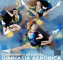 Campeonato de España de Gimnasia Aeróbica