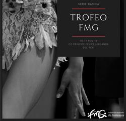 TROFEO BÁSICA FMG 2019 Gimnasia Rítmica