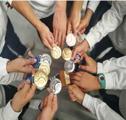 Campeonato de España de Gimnasia Trampolín 2019