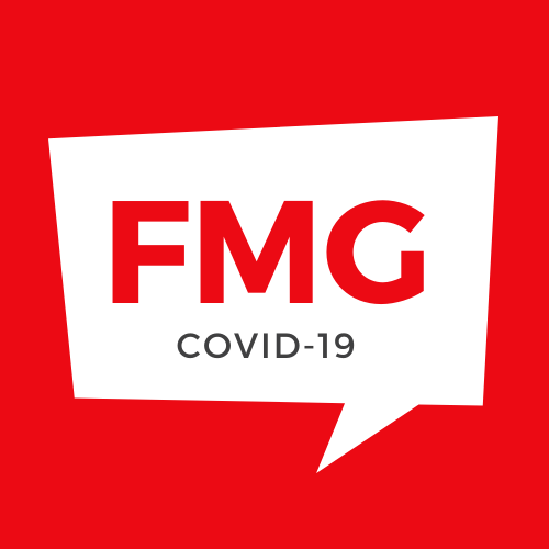 Punto de Información FMG: COVID-19