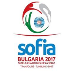 Campeonato del Mundo por Edades de Gimnasia Trampolín 2017