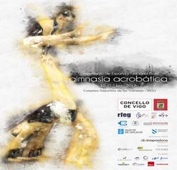 Campeonato de España y Nacional Base de Gimnasia Acrobática