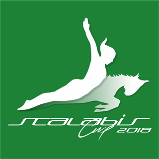 Scalabis Cup 2018 Gimnasia Trampolín