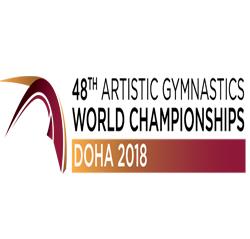 Campeonato del Mundo de Gimnasia Artística (Doha)