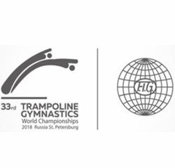 Campeonato del Mundo Absoluto de Gimnasia Trampolín