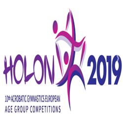 Campeonato de Europa ACRO 2019
