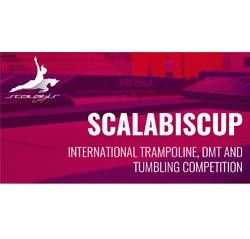 Scalabis Gimnasia Trampolín 2019