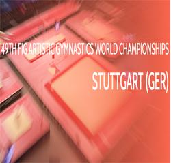 Campeonato del Mundo de Gimnasia Artística
