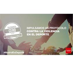 """""""NO a la Violencia en el Deporte"""""""